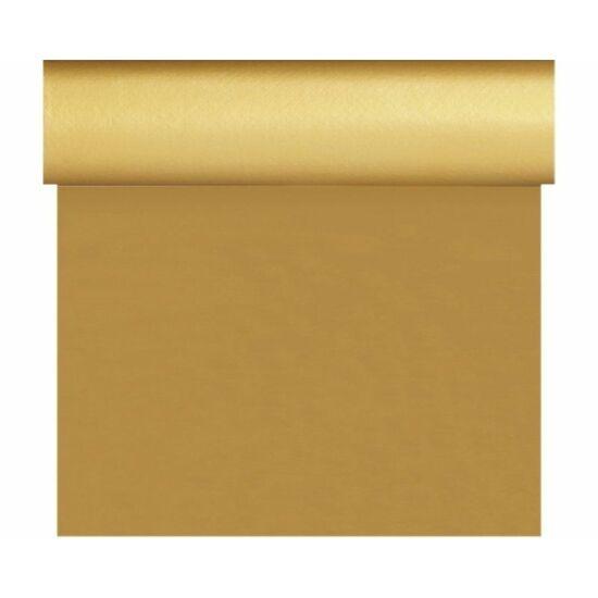 Dunisilk 3:1-ben asztali futó arany 0,4x4,8m 8tek/gyűjtő