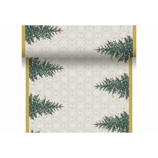 Dunicel asztali futó 3:1-ben Trees in gold 0,4x4,8 m 8tek/gyűjtő