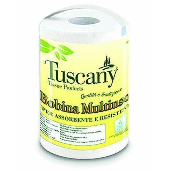 Tuscany multiuse ipari törlőpapír 2rtg M23 D16 300lap 66m cell 1tek/gyűjtő