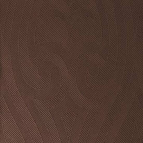 Duni Elegance szalvéta Lily chestnut 40x40cm 6x40db/gyűjtő