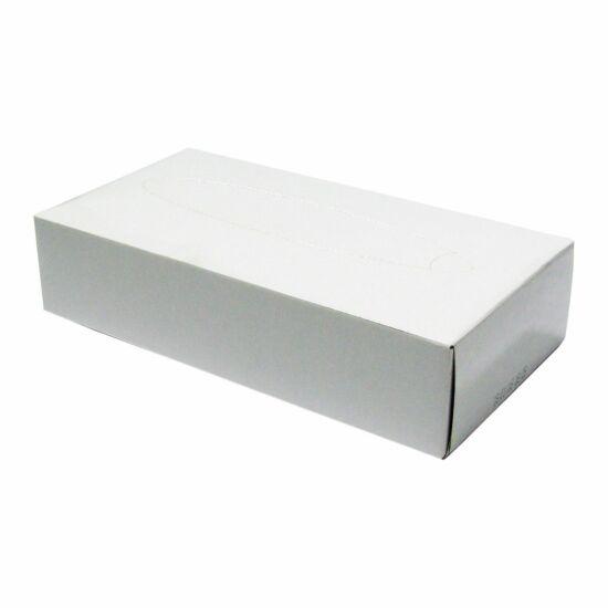 Kozmetikai kendő 2rtg 12x8x22,5cm 100lap 35db/gyűjtő