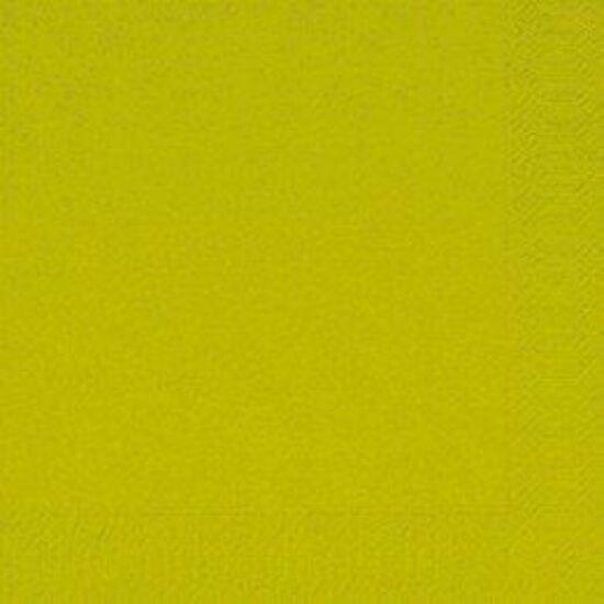 Duni szalvéta Kiwi 2rtg 24x24cm 8x300db/gyűjtő