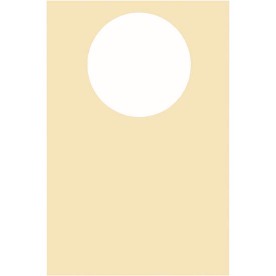 Dunicel előke krém 60x40cm 8x50db/gyűjtő