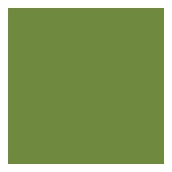Duni szalvéta Leaf green 4rtg 40x40cm 6x50db/gyűjtő