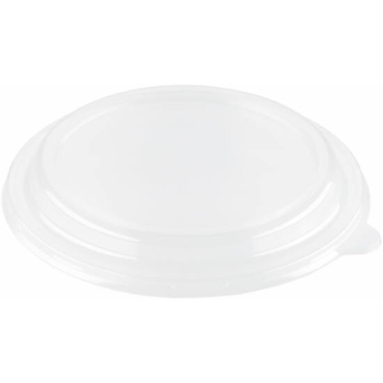 Duni tető átlátszó 168002/169483 salátás tálkához 4x80db/gyűjtő