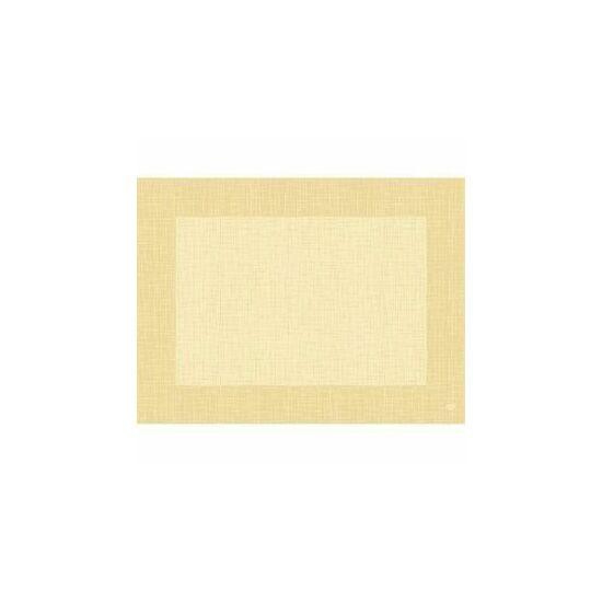 Dunicel alátét Linnea cream 30x40cm 5x100db/gyűjtő