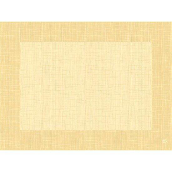 Dunicel alátét Linnea cream 30x40cm 500db/gyűjtő