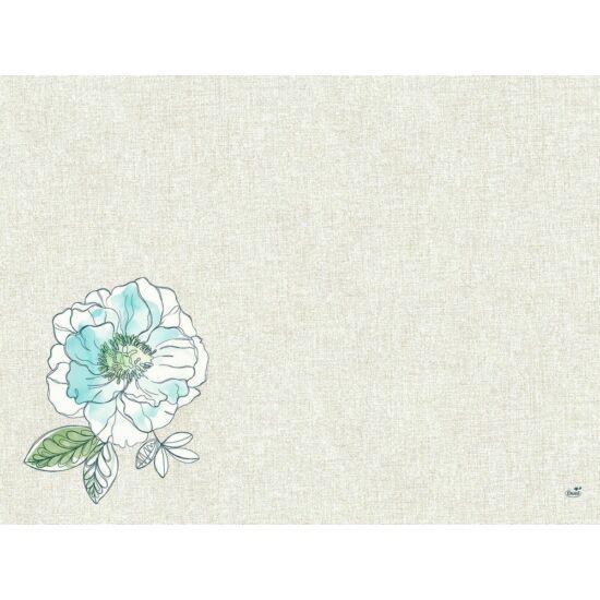 Dunicel alátét Jardin 30x40cm 5x100db/gyűjtő