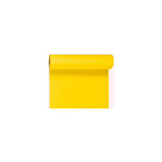 Dunicel Téte-a-Téte asztali futó sárga 0,4x24m 4tek/gyűjtő