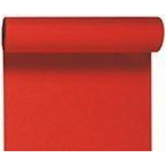 Dunicel Téte-a-Téte asztali futó piros 0,4x24m 4tek/gyűjtő