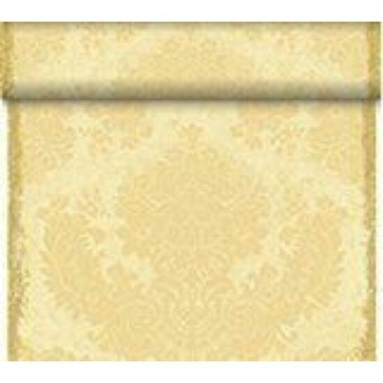 Dunicel Téte-a-Téte asztali futó Royal cream 0,4x24m 4tek/gyűjtő