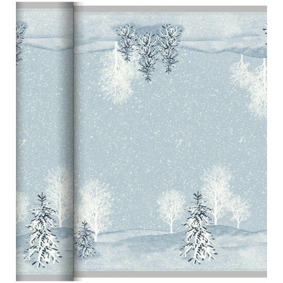 Dunicel Téte-a-Téte asztali futó Winter Mornings 0,4x24m 4tek/gyűjtő