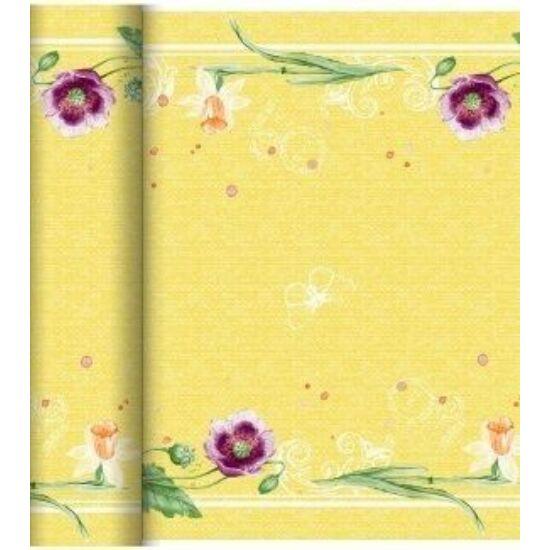 Dunicel Téte-a-Téte asztali futó Spring lilies 0,4x24m 4tek/gyűjtő