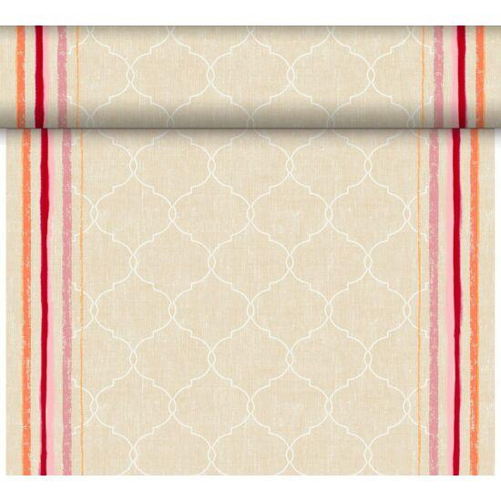 Dunicel Téte-a-Téte asztali futó Haze 0,4x24m 4tek/gyűjtő