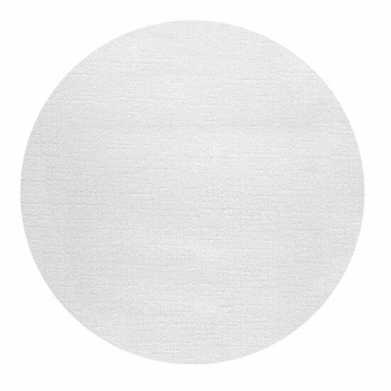 Duni Evolin kerek asztalterítő fehér D240 1x10db/gyűjtő