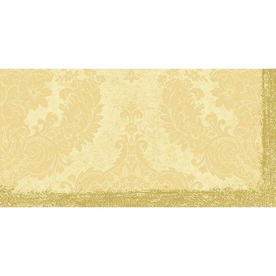 Dunicel asztalközép Royal cream 84x84cm 5x20db/gyűjtő