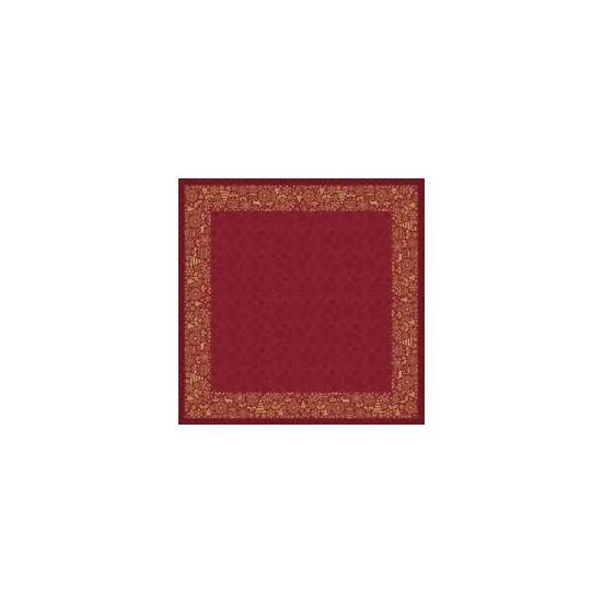 Dunicel asztalközép Divine time 84x84cm 5x20db/gyűjtő