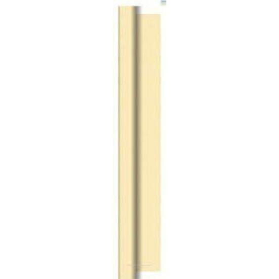 Dunisilk bankett tekercs Linnea cream 1,18x25m 2tek/gyűjtő