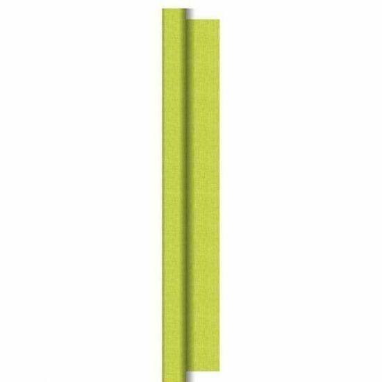 Dunisilk bankett tekercs Linnea kiwi 1,18x25m 2tek/gyűjtő