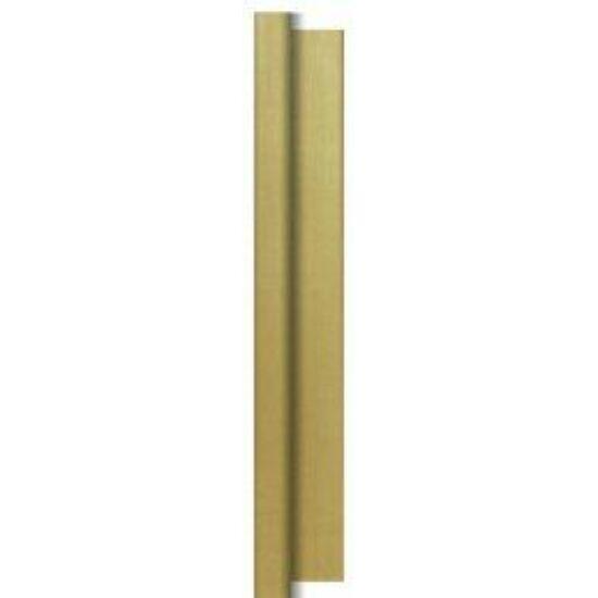 Dunisilk bankett tekercs arany 1,18x25m 2tek/gyűjtő