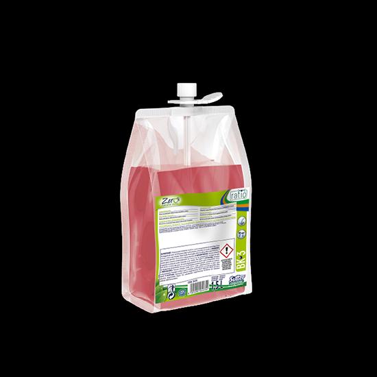 Sutter Zero Ratio BK-3 környezetbarát szanitertisztító konc. 1,5l 2db/gyűjtő