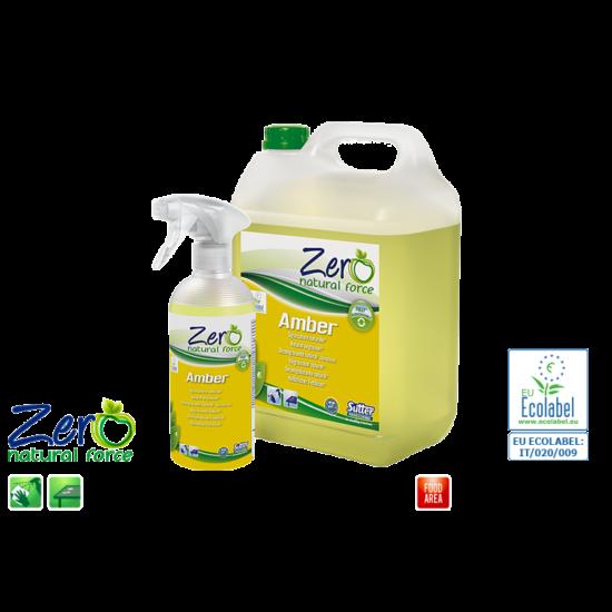 Sutter Zero Amber általános zsíroldószer 500ml 12db/gyűjtő