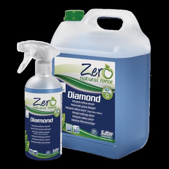 Sutter Zero Diamond környezetbarát felülettisztító, 5 kg