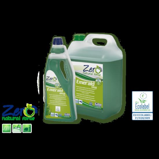Sutter Zero Emerald környezetbarát általános tisztítószer konc. 5l 4kanna/gyűjtő