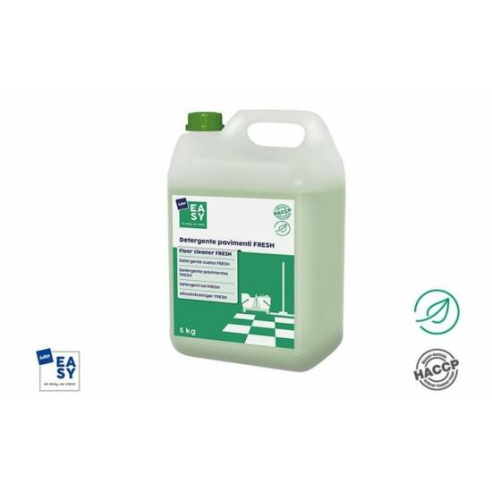 Sutter Easy Floor Cleaner Fresh általános tisztítószer 5kg 4kanna/gyűjtő