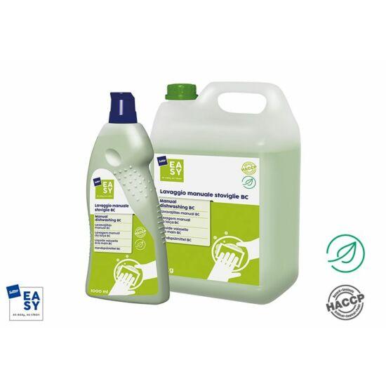 Sutter Easy Manual dishwashing BC kézi mosogatószer koncentrátum 1000ml 12db/gyűjtő
