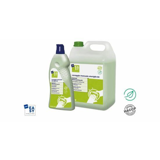Sutter Easy Manual dishwashing BC kézi mosogatószer koncentrátum 5kg 4kanna/gyűjtő