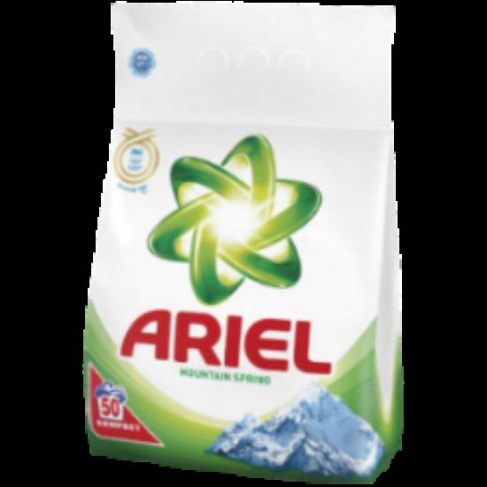 Ariel mosópor fehér ruhákhoz 3 kg