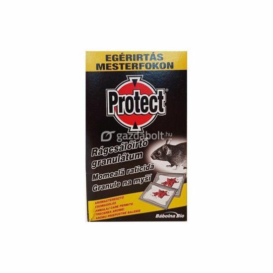 Protect egérírtó granulátum 125 gr