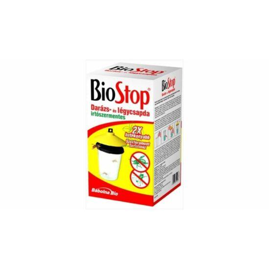 Biostop darázs és légy csapda 6db/gyűjtő