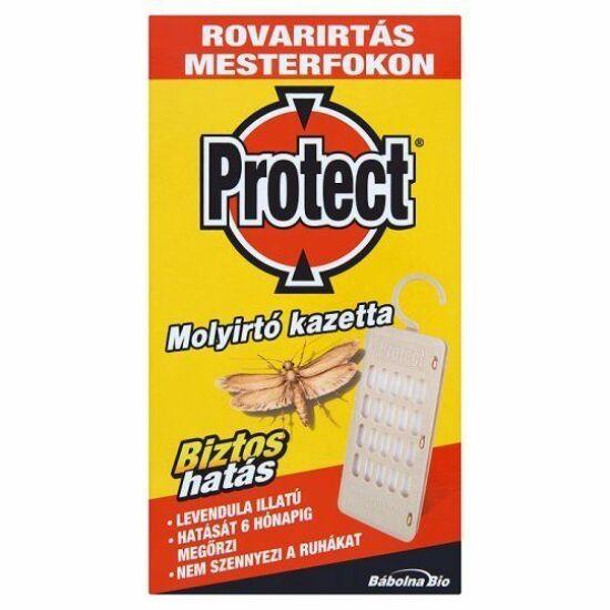 Protect molyirtó kazetta 10db/gyűjtő
