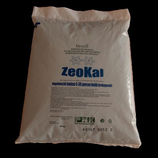 Zeo Kal környezetbarát jégoldó 10kg