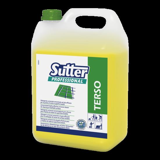 Sutter Terso általános tiszítószer 5kg 4kanna/gyűjtő
