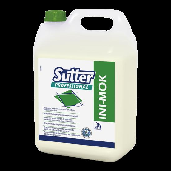 Sutter Ini-Mok szőnyegtisztító 5kg 4kanna/gyűjtő