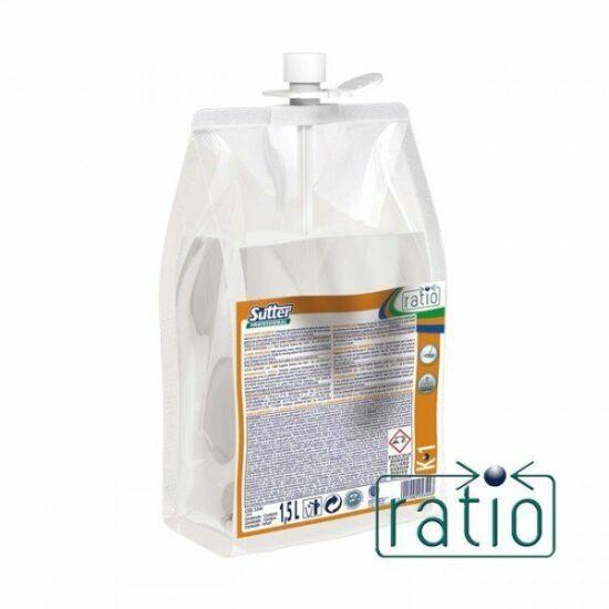 Sutter Ratio K-1 konyhai zsírtalanító konc. 1,5kg 2db/gyűjtő
