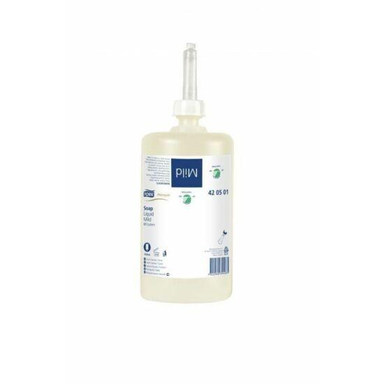 Tork prémium kézkímélő folyékony szappan 1l