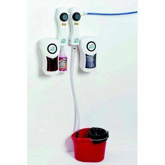 Sutter Ratio Mix vízátfolyásos adagoló vödörhöz