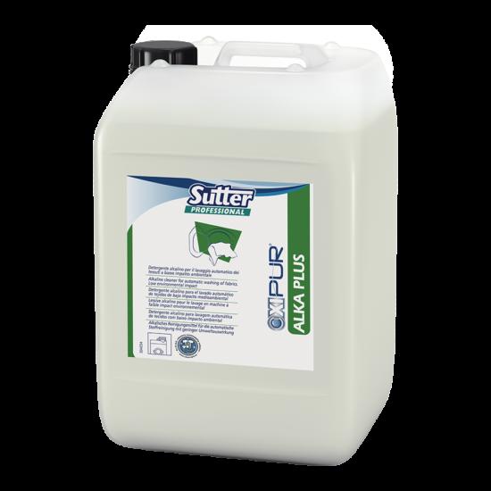 Sutter Alka Plus folyékony lúgos mosószer 24kg