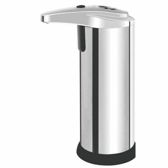 Bisk automata folyékony szappan adagoló, króm, 1200ml