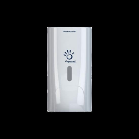 Papernet superior folyékony szappan adagoló abs műanyag 1000ml fehér 6db/gyűjtő