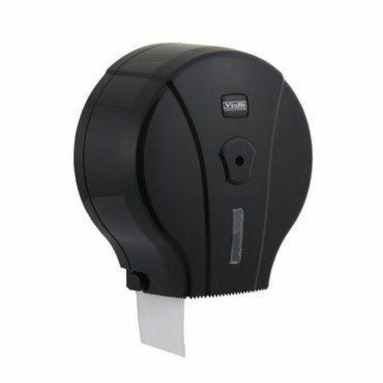 Easy tekercses toalettpapír adagoló mini fekete