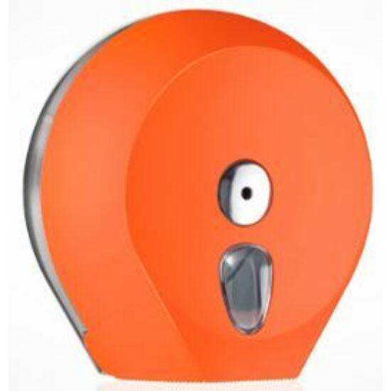 Trend eü. papír tartó MINI 20 cm ABS narancs soft touch
