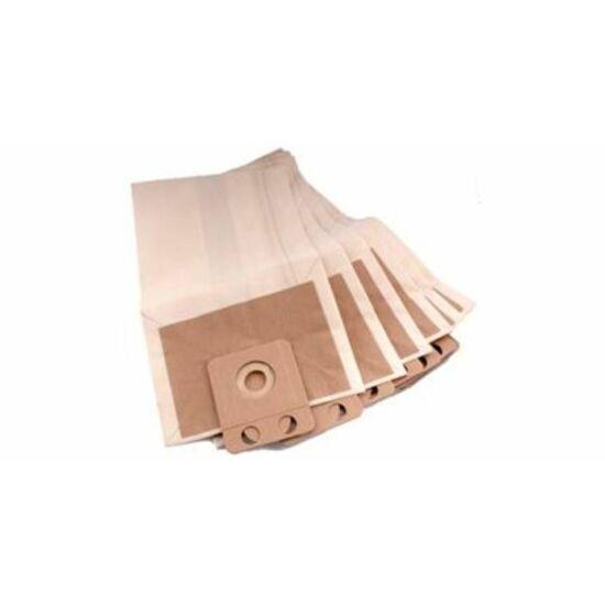 Nilfisk papírporzsák VP300 és GD1010-es porszívóhoz 10 db/cs