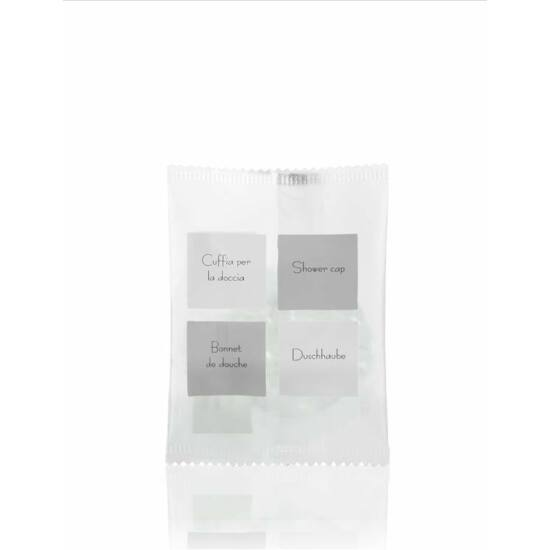 GFL Linea Neutra zuhanysapka papírdobozban 1000db/gyűjtő