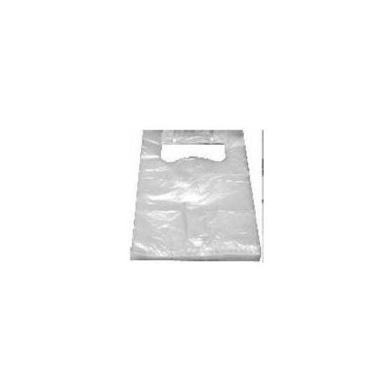 Zacskó, füles 3kg HDPE (letéphető) 100 db/roll
