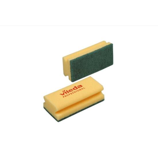 Vileda Strong szivacs 7x9,5x4,5cm 10db/csomag